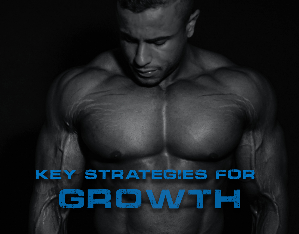Maximizing Muscle Hypertrophy - PhD Muscle